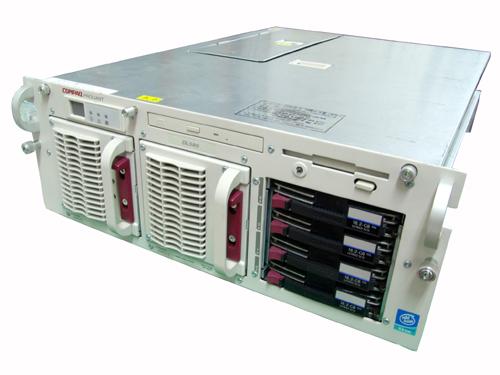 Compaq DL 580