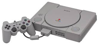 The Original Playstation