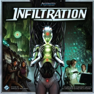 Infiltration 1