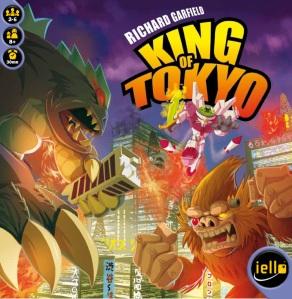 King of Tokyo 1