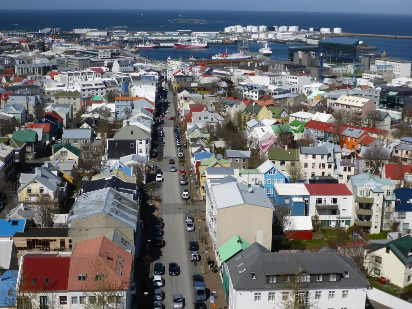 Reykjavik 1