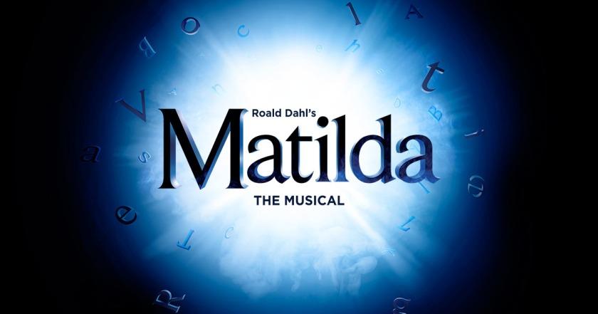 Matilda Title