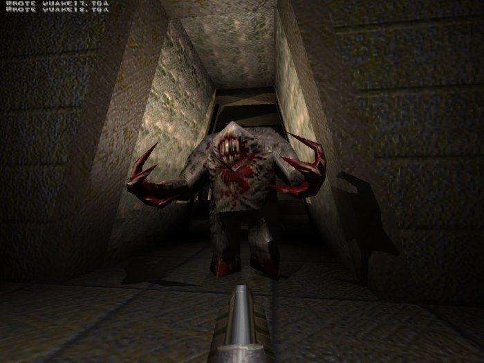 Quake 1 Shambler