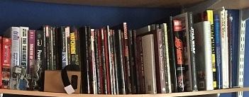 WallofNerd_Books