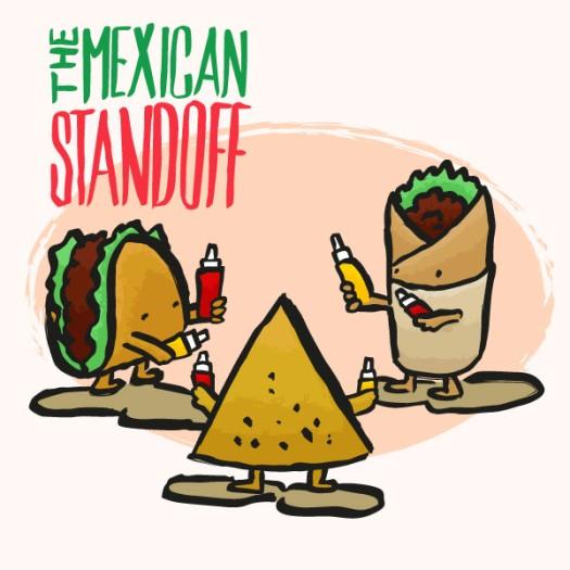 cartoon_the-mexican-standoff