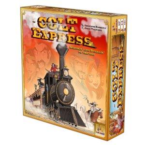 Colt Express 1