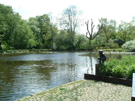 Broerse Park