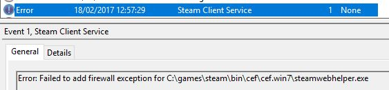 steamwebhelperexception