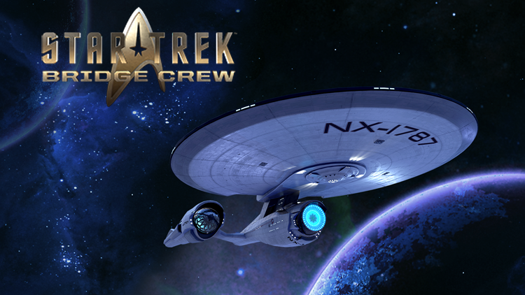 Star-Trek : Bridge Crew, First Impressions